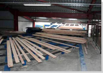 Маркетинговый анализ рынка деревообработки: строганного пиломатериала, малых архитектурных форм, деревянного домостроения. Данные актуальны на Январь 2017