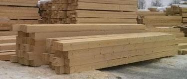 Производство сухого профилированного бруса. проектирование деревообрабатывающего завода