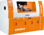 Четырехсторонние станки UNIMAX 13