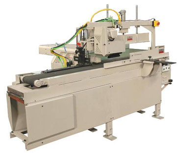 Автоматическая линияторцевого сращивания FL 08S / FL 18 7